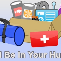 What Should Be in Your Hurricane Kit?